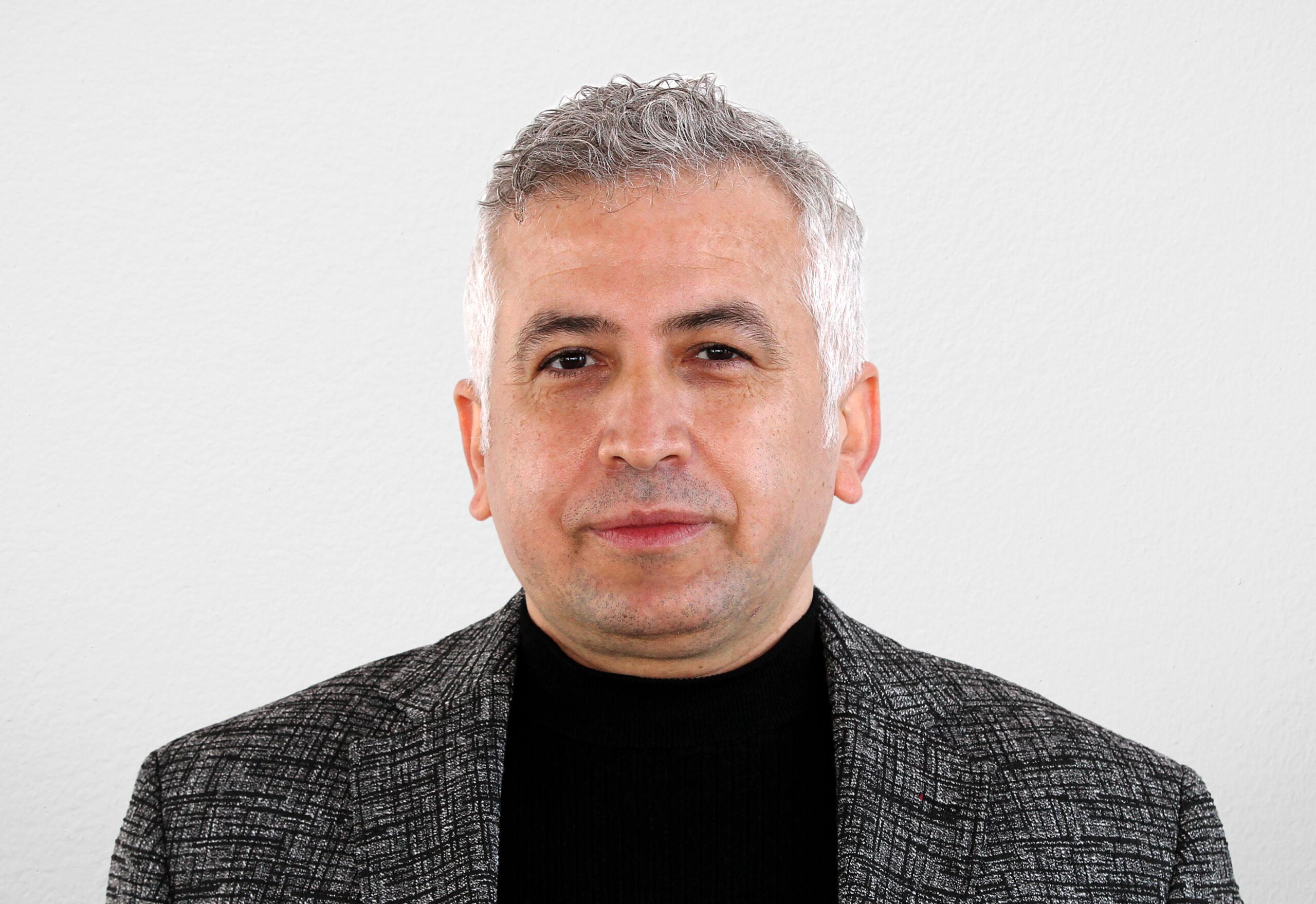 Alaaddin Kaya