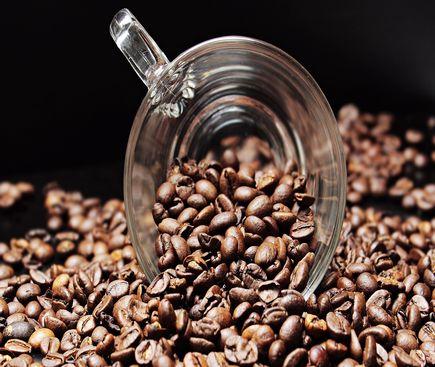 Kahve Telvesinden Spor Ayakkabı Üretildi